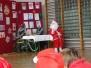 Występ przed szkołą podstawową Gr. VI