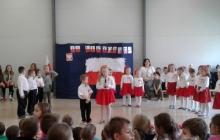 występ dla  szkoly